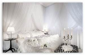 Romantic, Master, Bedroom, Can, Set, Mood, For, Love