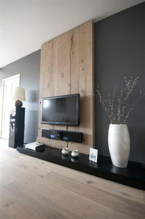 Wandgestaltung Farbe Wohnzimmer by Wohnzimmer W 228 Nde Gestalten Farbe