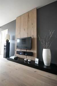 Wohnzimmer Farbe Gestaltung : wohnzimmer w nde gestalten farbe ~ Markanthonyermac.com Haus und Dekorationen