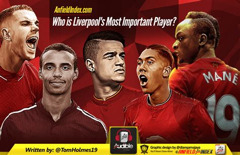 Who Is Liverpool's Most Important Player?
