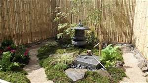 creation d39un jardin japonais chez soi With jardin japonais chez soi