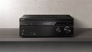 Best Av Receivers 2018  The Best Dolby Atmos  5 1 And Multiroom Av Receivers To Buy