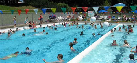 Creston Outdoor Pool  The City Of Portland, Oregon