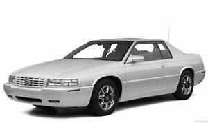 2001 Cadillac Eldorado Models  Trims  Information  And