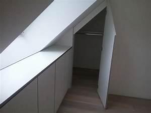 Möbel Für Dachgeschoss : zieglerdesign massm belbau dachschr genm bel die den raum bis ganz hinten ausnutzen m bel f r ~ Sanjose-hotels-ca.com Haus und Dekorationen