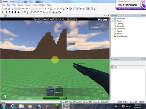 roblox survival zombie game
