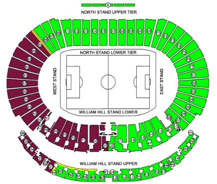 Cup final ticket information   Motherwell Football Club