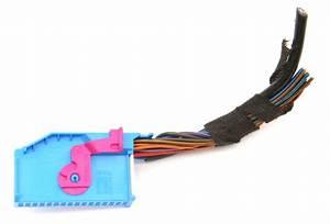 Gauge Cluster Wiring Harness Pigtail Plug 11