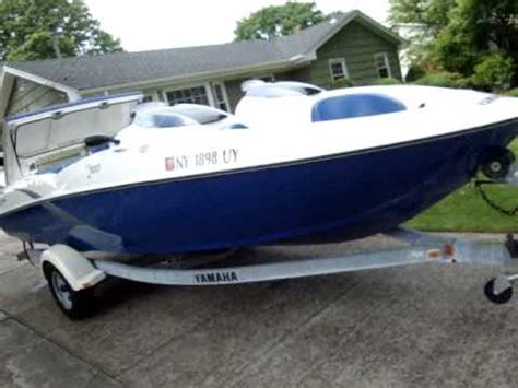 Yamaha Jet Boats For Sale Long Island Ny by 9 995 2002 Yamaha Lx 2000 Jet Boat 20ft 270hp For Sale