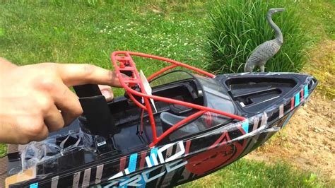 Rc Boats Walmart by Walmart Brushless Boat Helicopter