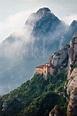 Montserrat | by Richard Cleaver | Lugares de españa ...