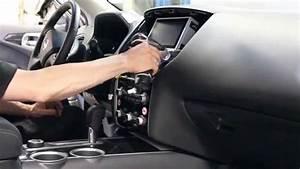 Nissan Pathfinder 2013 Naviks Navigation Video Interface