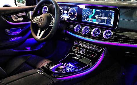 It offers muscular engine performance, rewarding. 2020 Mercedes Glc Ambient Lighting | 2020 Mercedes