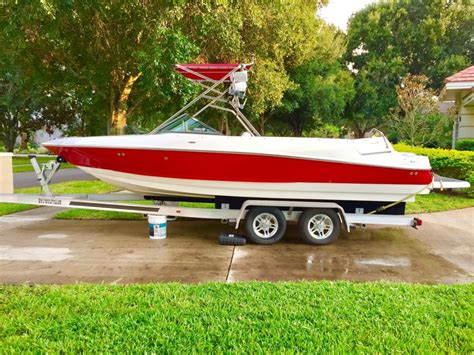 Used Wakeboard Boats For Sale Florida by Ski And Wakeboard Boats For Sale In Winter Garden Florida