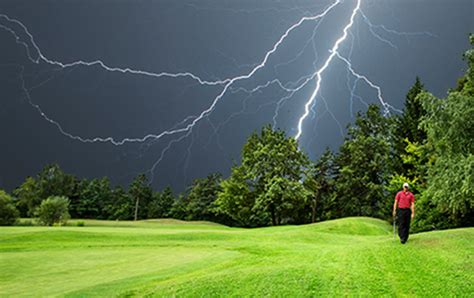 Boat Safety During Thunderstorm by Lightning Safety Outdoors Travelers Insurance