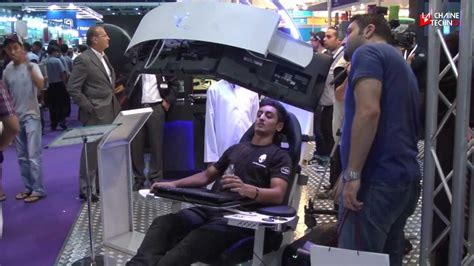 chaise informatique gitex shopper la chaise ultime des gamers