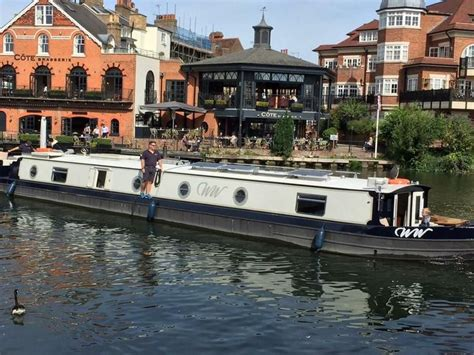 Viking Boats For Sale Uk by Viking Canal Boats 70 Widebeam For Sale Uk Viking Canal
