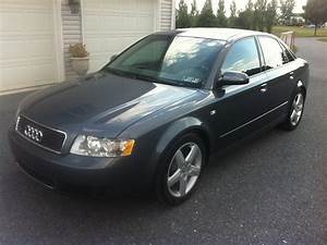 2002 Audi A4 - Pictures