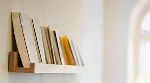 Wandregal Für Bücher : wandregal ell von jan kurtz holzdesignpur ~ Indierocktalk.com Haus und Dekorationen