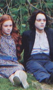 Lily and Snape - Harry Potter Photo (27699574) - Fanpop