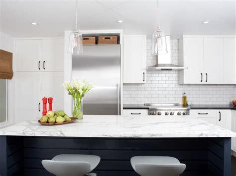 white modern kitchen cabinets best kitchen 2014 hgtv 1440