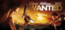 Watch Wanted (2008) Free On 123movies.net