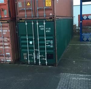 40 Fuß Container In Meter : 40 fuss high cube see lagercontainer gebraucht ~ Whattoseeinmadrid.com Haus und Dekorationen