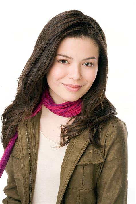 Miranda Cosgrove of Nickelodeon's 'iCarly' coming to ...