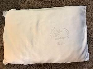good life shredded memory foam pillow review sleepopolis With are memory foam pillows good