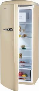 Kühlschrank 180 Cm : gorenje k hlschrank orb 153 c l 154 cm hoch 60 cm breit ~ Watch28wear.com Haus und Dekorationen