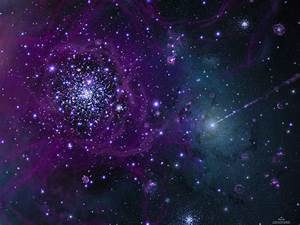 bubblegum-happiness: Far Beyond Galaxy (2in1 FOTD + NOTD)