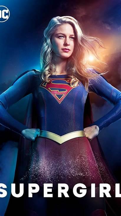 Supergirl Season Wallpapers Phone 1280 Tv 1080