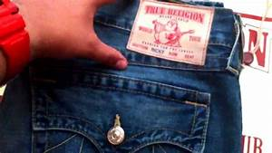 Real True Religion Jeans - Oasis amor Fashion