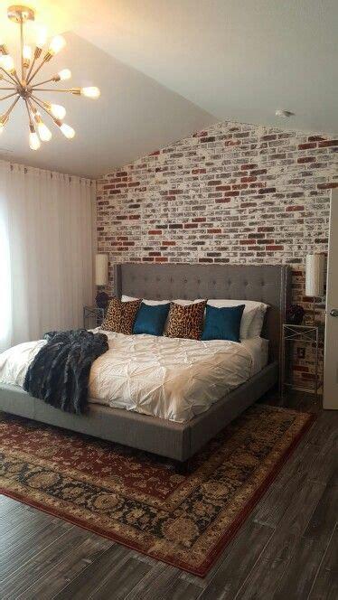 faux brick wall  brick panels  lowes brick