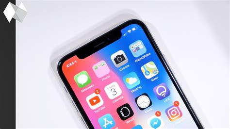 iphone xs how to see your battery percentage icon