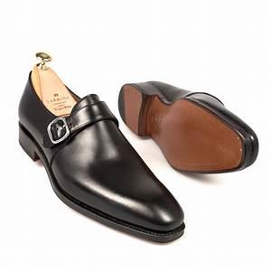 Monk Strap Shoes 80156 Rain