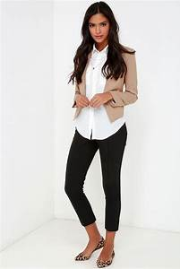 25+ best Internship outfit ideas on Pinterest   Are jeans business casual Office outfits and ...