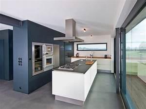 Moderne Küchen Ideen : moderne kchen mit kochinsel ~ Sanjose-hotels-ca.com Haus und Dekorationen