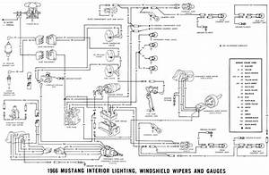 1993 Mustang Co Wiring Diagram