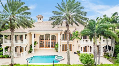 ballenisles country club luxury homes for sale palm