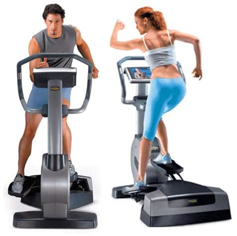 Cardio fitness apparaten