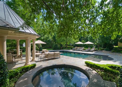 Pool Backyard Ideas by Decking Materials Your Options Hgtv