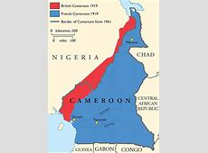 Rival Rulers of the Cameroons History Today