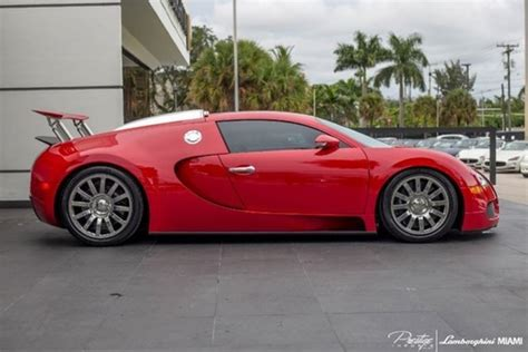 Why You Should Buy A Bugatti Veyron
