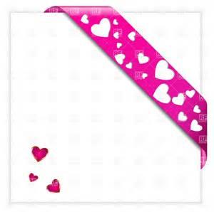 Ribbon Valentine Heart Clip Art Free
