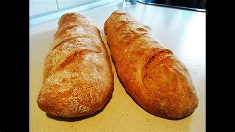 pan casero tradicional muy sencillo masa madre receta 37