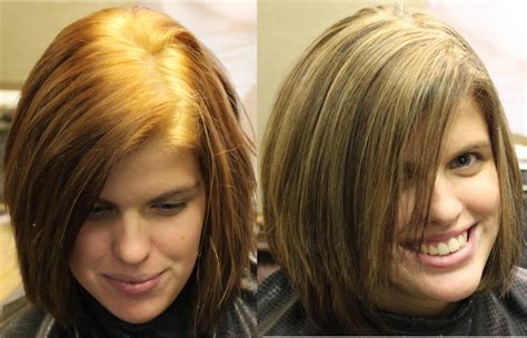 Deep Condition Before Or After Permanent Color Semi