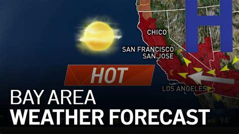 Bay Area Forecast: Air Quality Update, Plus Dangerous Heat ...