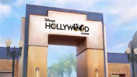logo revealed disneys hollywood studios