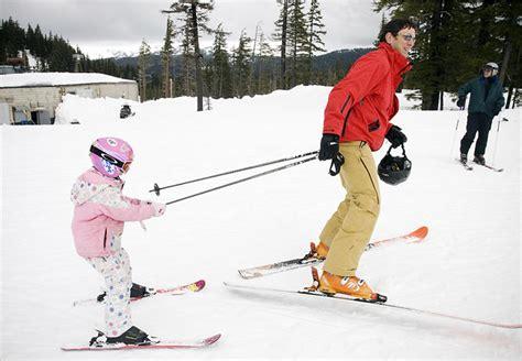 Drew Bledsoe Funds Ski Company